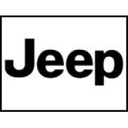 Jeep Çıkma Parça