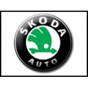Skoda Çıkma Parça